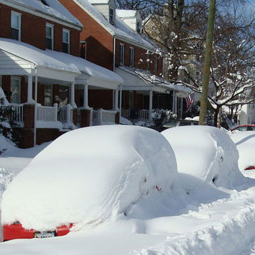 commercial snow removal services yardley
