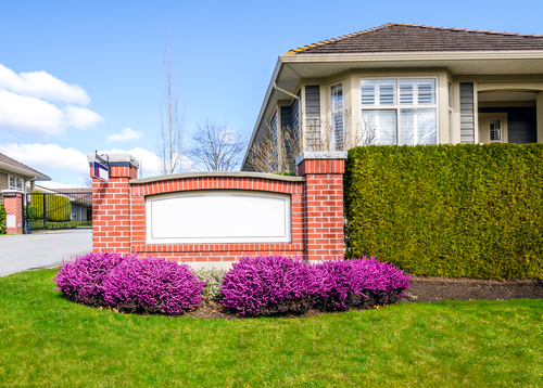 commercial landscaping yardley